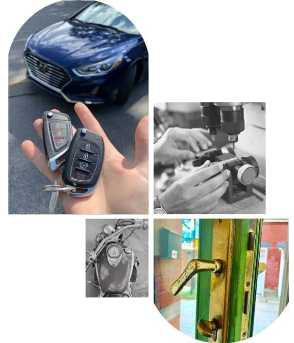 Emergency Locksmith In Montreal